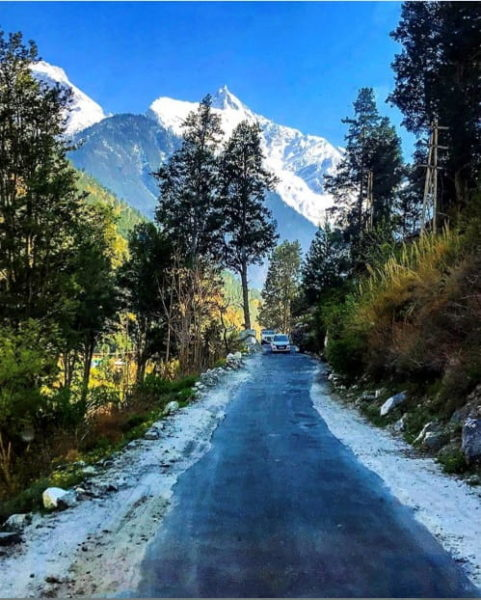 How To Reach Spiti Valley: A Cold Mountain Valley